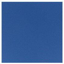 (No. 264972) 50x cardstock Original 302x302 mm royal blue 200 grams (FSC Mix Credit)