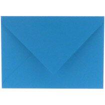 (No. 302965) 6x envelop Original - 114x162mm C6 korenblauw 105 grams (FSC Mix Credit)