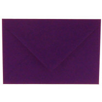 (No. 302968) 6x envelop Original - 114x162mm C6 violetta 105 grams (FSC Mix Credit)