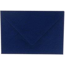 (No. 241969) 50x envelop 125x180mm B6 Original marineblauw 105 grams (FSC Mix Credit)