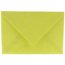(No. 302970) 6x envelop Original - 114x162mm C6 zachtgroen 105 grams (FSC Mix Credit)