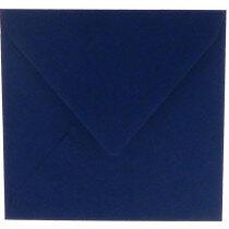 (No. 240969) 50x envelop 160x160mm Original marineblauw 105 grams (FSC Mix Credit)