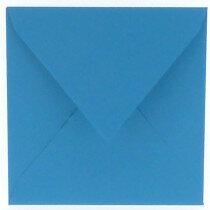 (No. 304965) 6x envelop 160x160mm Original korenblauw 105 grams (FSC Mix Credit)