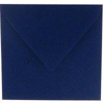 (No. 304969) 6x envelop 160x160mm Original marineblauw 105 grams (FSC Mix Credit)