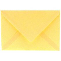 (No. 306963) 6x envelop Original 156x220mm EA5 vanille 105 grams (FSC Mix Credit)