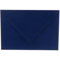 (No. 306969) 6x envelop Original 156x220mm EA5 marineblauw 105 grams (FSC Mix Credit)