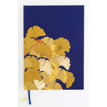 (No. 830705) Bullet journal Richness Ginko