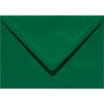 (No. 237950) 50x envelop 114x162mm-C6 Original dennengroen 105 grams (FSC Mix Credit)