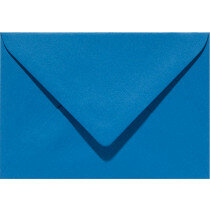 (No. 237906) 50x envelop 114x162mm-C6 Original donkerblauw 105 grams (FSC Mix Credit)