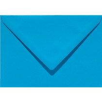 (No. 237949) 50x envelop 114x162mm-C6 Original hemelsblauw 105 grams (FSC Mix Credit)