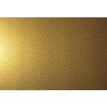 (No. 210339) Karton Original Metallic Gold Platinum - 500x700mm - 250 grams - 25 vellen