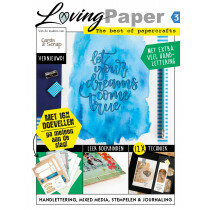 (No. 9128) Tijdschrift Loving Paper 3