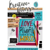 Tijdschrift Creative Letters 9 (No. 9118)