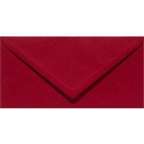 (No. 305943) 6x envelop Original 110x220mmDL kerstrood 105 grams (FSC Mix Credit)