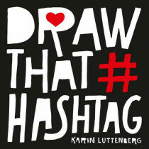 (No. 820607) Draw that hashtag - Paperfuel Karin Luttenberg