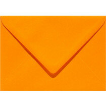 (No. 235911) 50x envelop 156x220mm-EA5 Original oranje 105 grams (FSC Mix Credit)