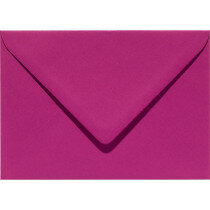 (No. 235913) 50x envelop 156x220mm-EA5 Original purper 105 grams (FSC Mix Credit)