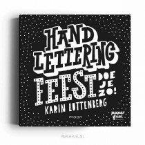 (No. 820604) Handlettering Feest!