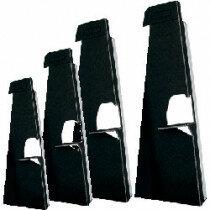 (No. 267273) 5 stuks standaard 180mm zwart