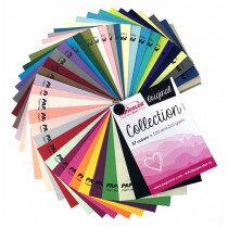 (No. 40260) Kleurenwaaier Original 37 kleuren Maart 2020