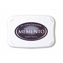 (No. 132020/4900) Memento inktkussen Tuxedo Black