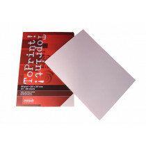(No. 7128302) 100x papier ToPrint 80gr 210x297mm-A4 Rosa(FSC Mix Credit)