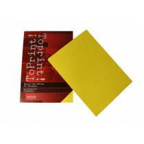 (No. 7128305) 100x papier ToPrint 80gr 210x297mm-A4 Limon(FSC Mix Credit) - UITLOPEND-