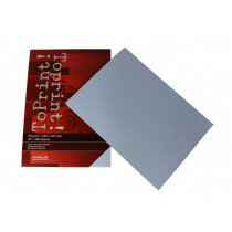 (No. 7128314) 100x papier ToPrint 80gr 210x297mm-A4 Azul(FSC Mix Credit) - UITLOPEND-