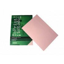 (No. 7148302) 50x karton ToPrint 160g 210x297mm-A4 Rosa(FSC Mix Credit)