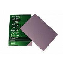 (No. 7148336) 50x karton ToPrint 160g 210x297mm-A4 Lavender(FSC Mix Credit)