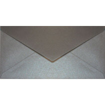 (No. 238334) 50x envelop Original Metallic 110x220mmDL Metallic 120 grams (FSC Mix Credit)