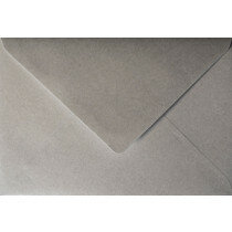 (No. 235340) 50x envelop Original Metallic 156x220mm-EA5 Platinum Pearl 120 grams