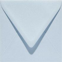 (No. 258956) 50x envelop Original 140x140mm babyblauw 105 grams (FSC Mix Credit)
