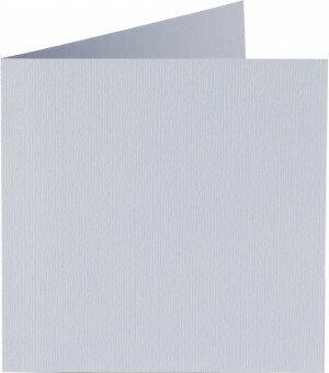 (No. 310921) 6x kaart dubbel Original 132x132mm lavendel 200 grams (FSC Mix Credit)