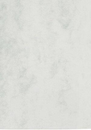 (No. 21461) 50x karton Marble 210x297mm-A4 grijswit 200 grams