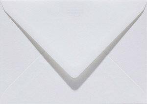 (No. 328930) 6x envelop Original 125x140mm hagelwit 105 grams (FSC Mix Credit)