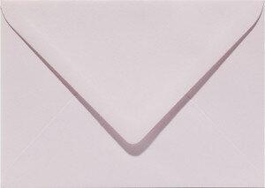 (No. 328923) 6x envelop Original 125x140mm lichtrose 105 grams (FSC Mix Credit)