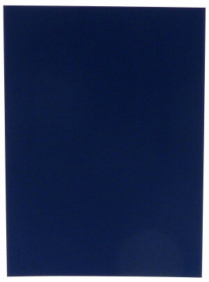 (No. 210969) 50x karton Original 500x700mm marineblauw