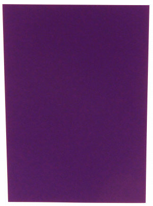 (No. 214968) A4 karton Original violetta - 210x297mm - 200 grams - 50 vellen