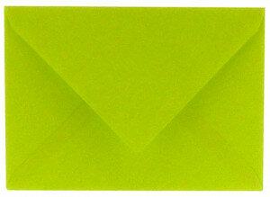 (No. 237967) 50x envelop 114x162mm C6 Original - appelgroen 105 grams (FSC Mix Credit)