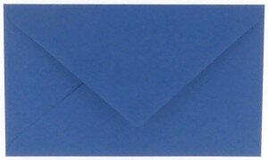 (No. 263972) 50x envelop Original - 125x140mm royal blue 105 grams (FSC Mix Credit)
