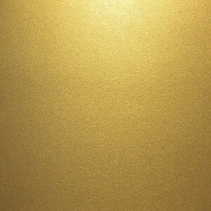 (No. 264339) 50x scrapbook Original Metallic 302x302mm Gold pearl 250 grams
