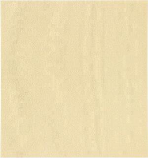 (No. 264963) 50x cardstock Original 302x302 mm vanille 200 grams (FSC Mix Credit)