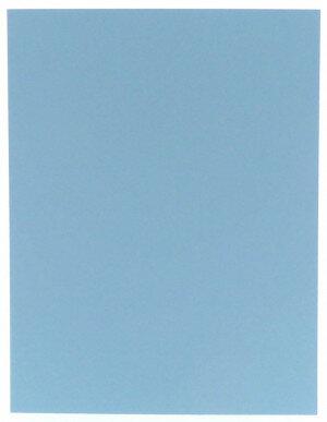 (No. 301964) 6x karton Original 210x297mm A4 lichtblauw 200 grams (FSC Mix Credit)