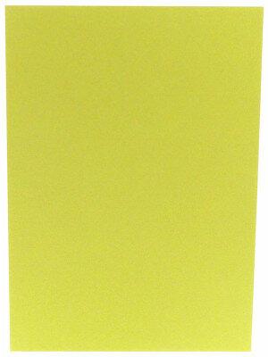 (No. 301970) 6x karton Original 210x297mm A4 zachtgroen 200 grams (FSC Mix Credit)
