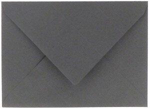 (No. 302971) 6x envelop Original - 114x162mm C6 donkergrijs 105 grams (FSC Mix Credit)