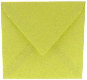 (No. 303970) 6x envelop Original - 140x140mm zachtgroen 105 grams (FSC Mix Credit)