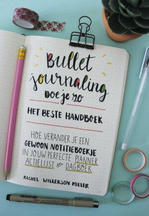 (No. 850100) Bullet journaling doe je zo
