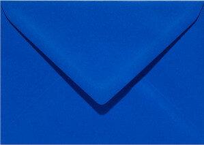 (No. 237936) 50x envelop 114x162mm-C6 Original aquablauw 105 grams (FSC Mix Credit) OP=OP