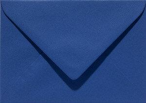 (No. 237931) 50x envelop 114x162mm-C6 Original irisblauw 105 grams (FSC Mix Credit) OP=OP